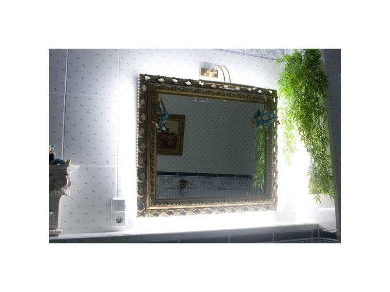 Galerie led beleuchtung - Badspiegel led hinterleuchtet ...