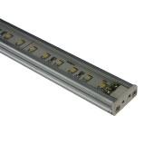 led lichtband led leiste oder led r hren zur indirekten beleuchtung. Black Bedroom Furniture Sets. Home Design Ideas