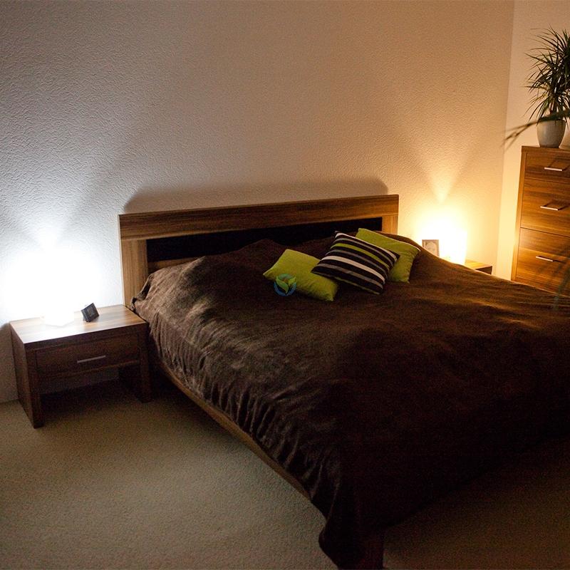 LED E14 Kerze 60 High Lumen LEDs Birne Lampe