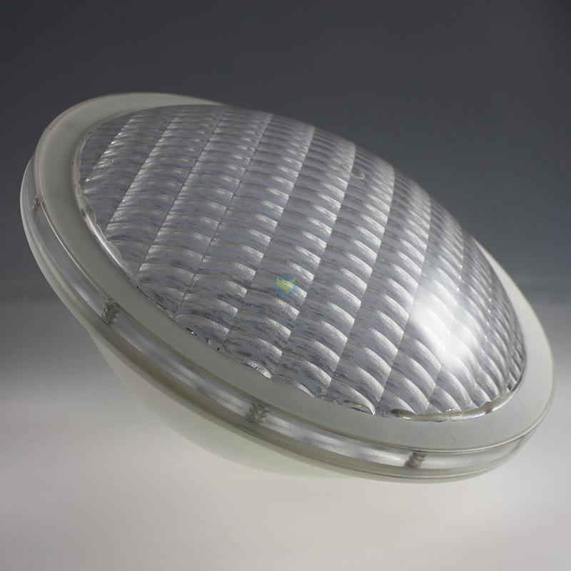 led poolbeleuchtung 48x smd 5730 leds par56 uws. Black Bedroom Furniture Sets. Home Design Ideas