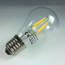 LED E27 Faden Lampe Retro A60 warmwei� nicht dimmbar