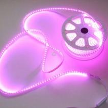 led farbwechsel mit rgb lichtband in 12v oder 24v. Black Bedroom Furniture Sets. Home Design Ideas