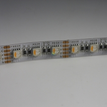 LED RGBWW/ RGBW Strip Band 5m mit 420 4in1 SMD LED 12V