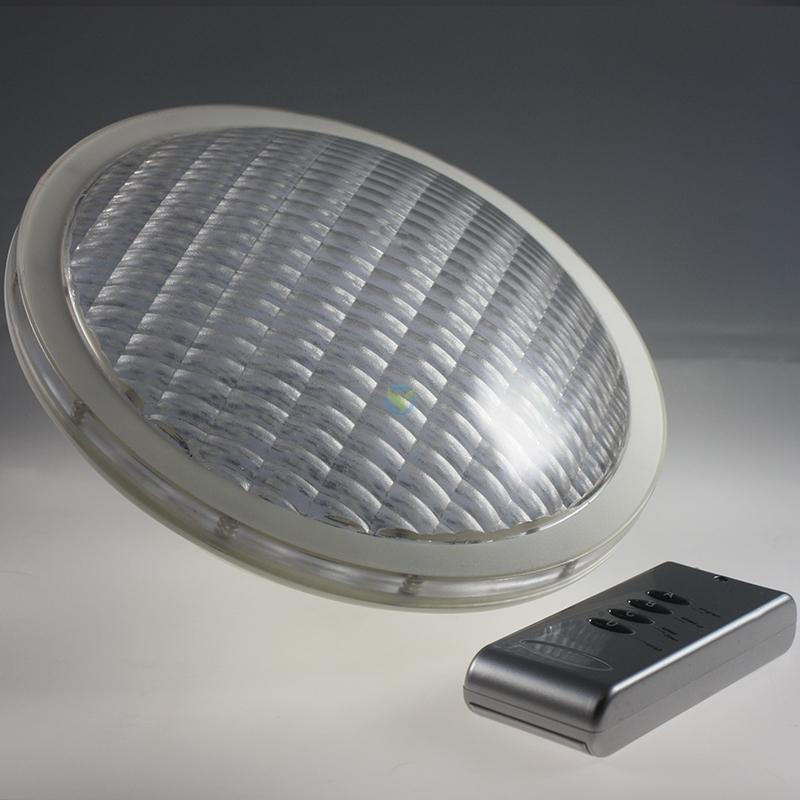 led poolbeleuchtung rgb farbwechsel 105 leds par56. Black Bedroom Furniture Sets. Home Design Ideas