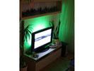 TV Hintergrundlicht Ambiente
