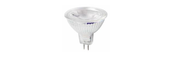 LED MR16 / GU5.3 Spot