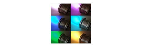 Farbwechsel RGBCCT