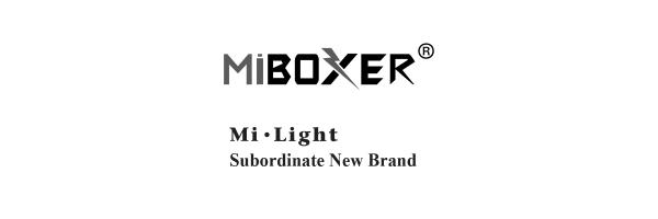 MiBoxer - MiLight