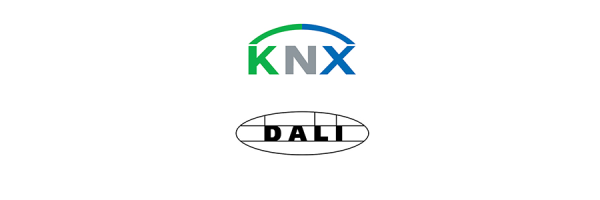 DALI - KNX