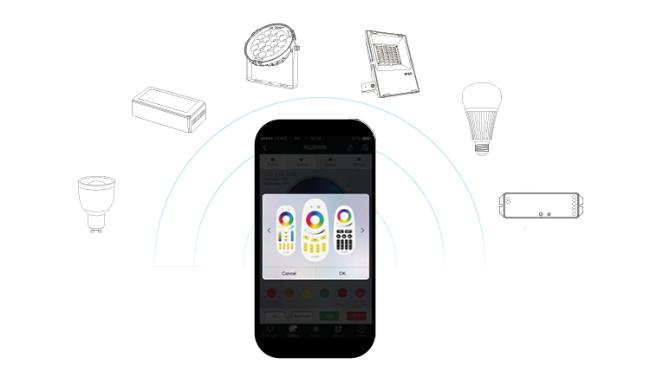 MiBoxer Cloud App