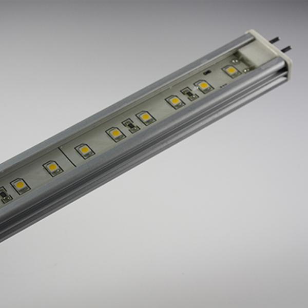 1 Chip SMD LED Licht / Leiste / Schiene Warmweiß