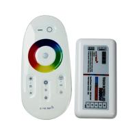 LED RGB Touch Steuergerät WiFi 2.4G 12-24 Volt