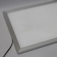 LED Panel Wandleuchte Deckenleuchte 30x120cm