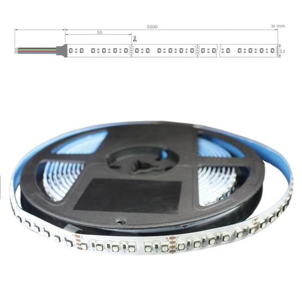 led lichtband farbwechsel led lichtband strip 5m 150 led rgb digital ic farbwechsel ip65 online. Black Bedroom Furniture Sets. Home Design Ideas