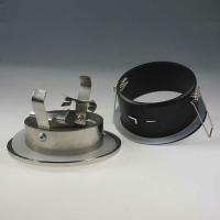 Einbaurahmen GU10/MR16 IP65 Spritzwassergeschützt...