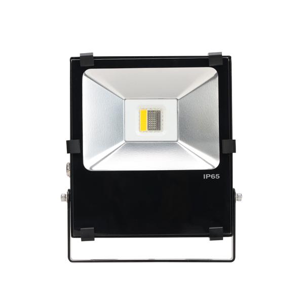 LED Fluter RGBWW Farbwechsel COB Slim WIFI oder Fernbedienung optional