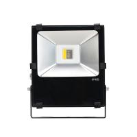 LED Fluter RGBWW Farbwechsel COB Slim WIFI WLAN gesteuert...