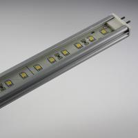 2 Chip SMD LED Licht / Leiste / Schiene 50cm warmweiß