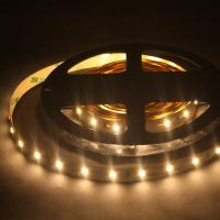 LED Lichtband 2700K warmweiß 60 LED/m 5m Strip...