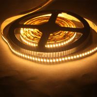 LED Lichtband 240 LED/M 5m Strip 24W/M mit 24VDC 2835 SMD 2400 Kelvin