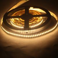 LED Lichtband 240 LED/M 5m Strip 24W/M mit 24VDC 2835 SMD IP65
