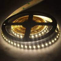 IP65 LED Lichtband 120 LED/m 5m Strip 18W/m mit 24VDC...