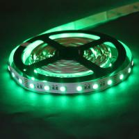 LED Strip Band 5m mit 60/m 4in1 SMD LED 24V RGBWW (RGB und warmweiß) IP65