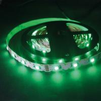 RGB Farbwechsel LED Lichtband 12V seitlich knickbar biegsam 42x 5050 SMD LED