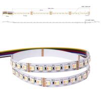 LED Lichtband RGB Farbwechsel mit CCT W/WW 5in1 Chip...