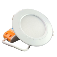 MiLight 6W RGB+CTT Einbaustrahler Deckenspot Farbwechsel...