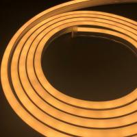 Farbwechsel LED Neon Schlauch flexibel seitlich biegbar...