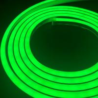 Farbwechsel LED Neon Schlauch flexibel seitlich biegbar 11mm Breit