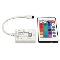 RGB Controller YL1S mit IR Fernbedienung und WLAN Alexa...
