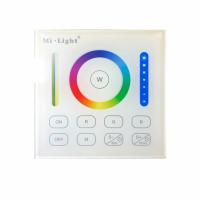 2.4G Wandschalter für RGB CCT Beleuchtung 1-Kanal...