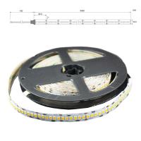 LED Lichtband 240 LED/M 5m Strip 12W/M mit 24VDC 2835 SMD...