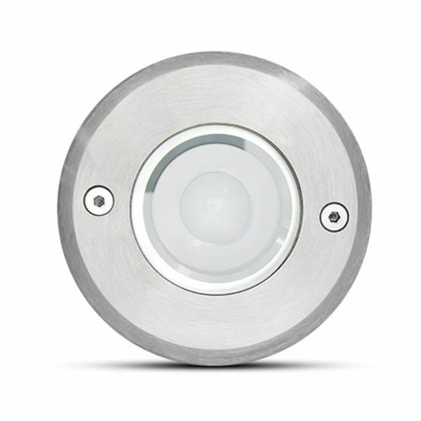 LED RGBCCT Bodeneinbaustrahler 24V Multicolor SYS-RD1 MiBoxer MiLight