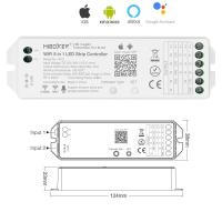 5in1 Controller MiBoxer RGBCCT Steuergerät 12-24V...