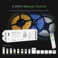 5in1 Controller MiBoxer RGBCCT Steuergerät 12-24V WL5 Alexa Google mit Tuya Modul