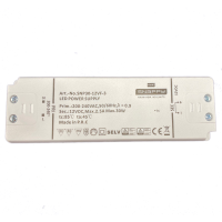 SNP Serie Netzteil LED-Trafo IP20 Konstantspannung Möbeltrafo