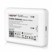 WiFi WLAN Gateway Bridge 2.4G für iPhone/Android WL-Box1...