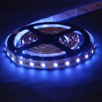 LED Strip Band 5m mit 60/m 4in1 SMD LED 24V RGBNW (RGB und neutralweiß) IP20