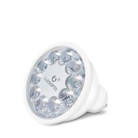 Smart ZigBee LED Gu10 Leuchtmittel kompatibel RGBCCT PRO MiBoxer