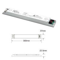 LED Panel Steuerung mit Netzteil MiLight Miboxer RGB CCT PL5