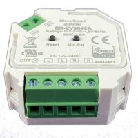 Z-Wave Einbaudose Unterputz Dimmer 2adrig Controller Z-Wave kompatibel Einzeldimmer