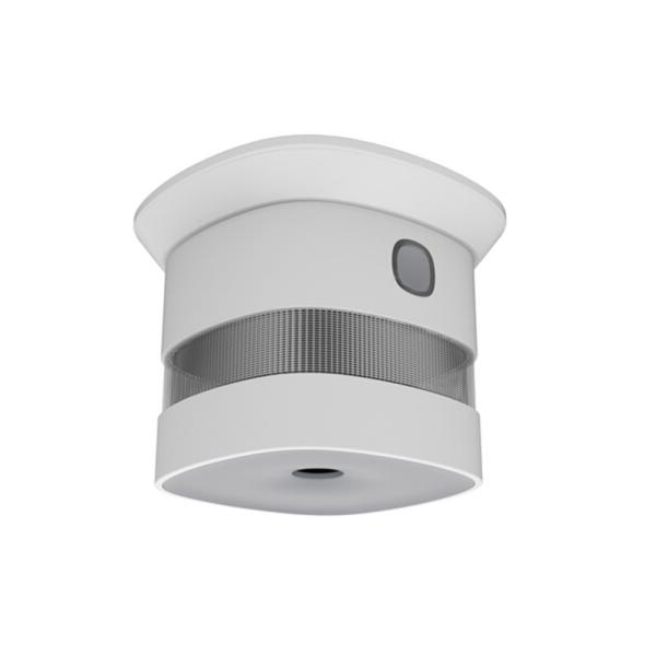 Rauchwarnmelder Feuermelder für ZigBee Systeme oder Z-Wave nach EN14604