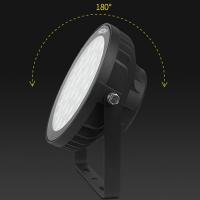 LED Gartenstrahler MiLight MiBoxer Außenstrahler RGB CCT mit Erdpieß FUTC05