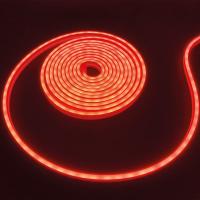 RGB LED Neon Schlauch flexibel seitlich biegbar 6mm Breit