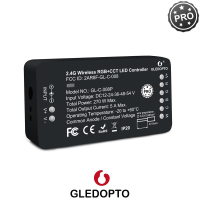 ZigBee Pro Serie Steuergeräte Controller kompatibel mit MiLight MiBoxer RGBCCT