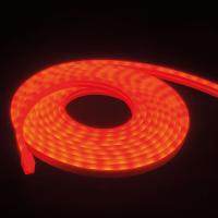 RGB LED Neon Schlauch flexibel seitlich biegbar 6mm Breit abgerundet