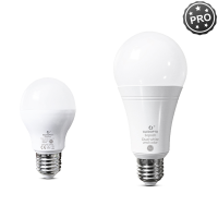 LED E27 Leuchtmittel ZigBee3.0 Pro Serie RGB Farbwechsel...